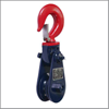 Snatch Block Hook Type - Lifting Gear Manufacturers