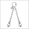 Chain Slings 2 Legs - Chain manufacturers
