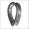 Wire Rope Thimbles - Wire Rope Manufacturers