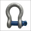 Screw Pin Bow Shackle - Shackles Manufacturers
