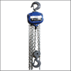 Chain Block Overload - Lifting Gear Manufacturers
