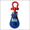 Snatch Block - Lifting Gear Manufacturers