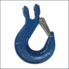 Clevis Hook with Safety latch - Chain manufacturers