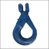 Clevis Self Locking Hook - Chain manufacturers