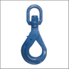 Swivel Self Locking Hook - Chain manufacturers