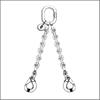 Chain Slings 2 Legs - Chain manufacturers